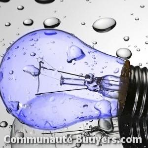 Logo Electricité Magny-la-Campagne