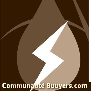 Logo Electricité Mauron