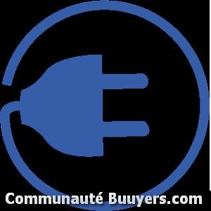 Logo Electricité Mauves-sur-Huisne