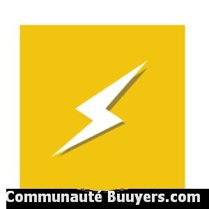 Logo Electricité Négrondes
