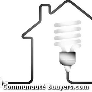 Logo Electricité Olmeto