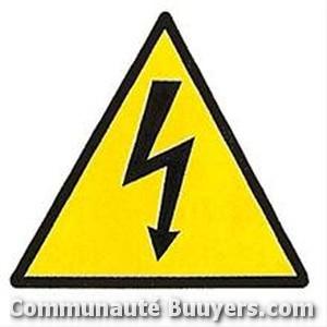 Logo Electricité Peyrusse-le-Roc