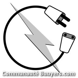 Logo Electricité Plaisance