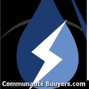 Logo Electricité Saint-Sylvestre-de-Cormeilles