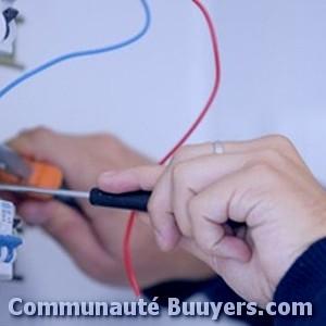 Logo Electricité Solrinnes Dépannage électricité
