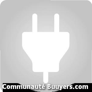 Logo Electricité Vauxbuin Dépannage électricité