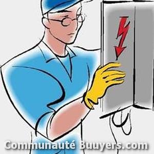 Logo Electricité Vitré
