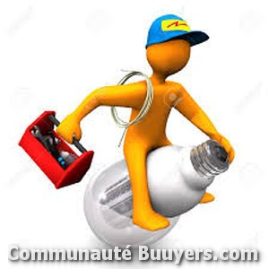 Logo Entreprise Frontignanaise Electricité Dépannage électricité