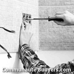 avis foliot electricite electriciens. Black Bedroom Furniture Sets. Home Design Ideas