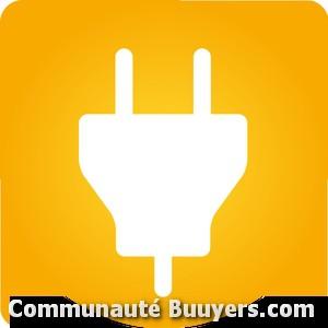 Logo Fuse elec Artisan électricien