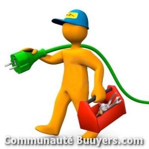 Logo Guyane Cabling
