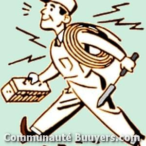 Logo Hager La centrale des Ouvriers  Installateur qualifié