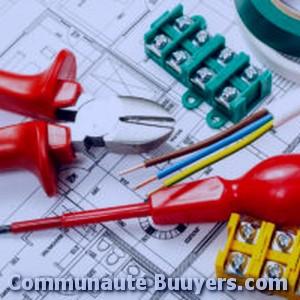 Logo Iboco Ets Duroi (Sarl) Réparateur installateur
