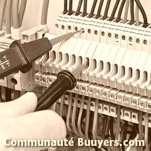 Logo Installation Dépannage Entretien Vendeen Dépannage électricité