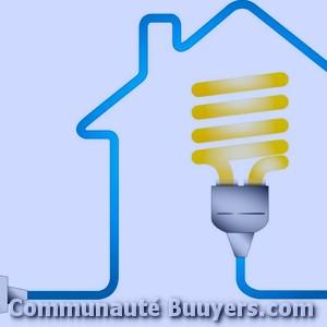 Logo Le Goff Electricité Artisan électricien