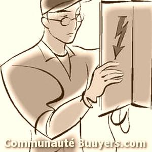 Logo Lesens Electricité Dépannage électricité