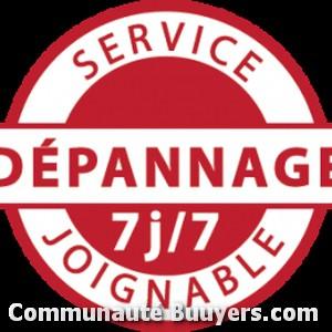 Logo Marsault Francis