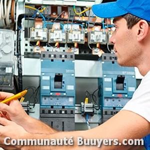Logo MD ELEC Urgence électricité