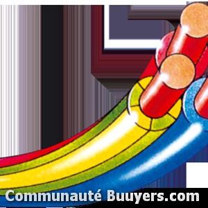 Logo Moderan Gilles Artisan électricien