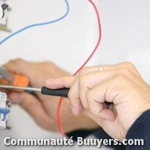 Logo MWE Dépannage électricité