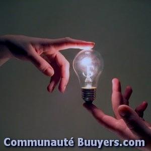 Logo Poutet Electricité