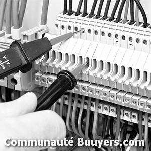 Logo Rheem Atout Service Plus  Installateur Dépannage électricité