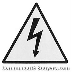 Logo Schneider Frédéric Artisan électricien