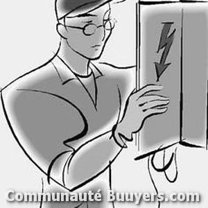 Logo Subra Boursier Dépannage électricité