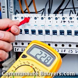 Logo TDS 83 Urgence électricité