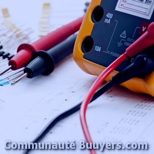 Logo Viabelectp Artisan électricien