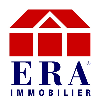 Logo Era Mp Immobilier Franchisé Indépendant