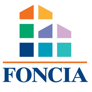 Logo Foncia Transaction Location (Sa)