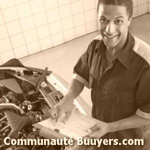 Avis ad carrosserie sm auto garages for Garage ad avis