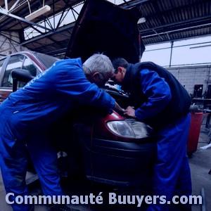 Avis ad expert charvaz auto agent garages for Garage nicol auto agen