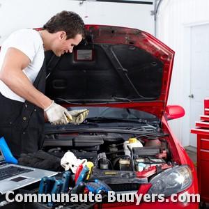 Avis ad expert garage berger distributeur agr garages for Garage ad avis