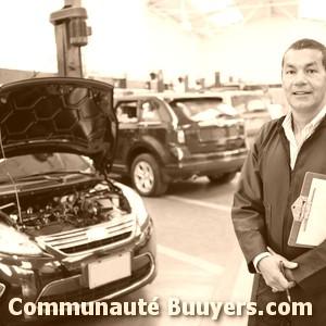 Avis ad garage du stade adh rent garages for Garage ad avis