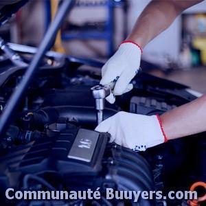 Logo Ally Automobiles