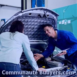 Logo Audi Marchal Automobiles Premium SAS  Distributeur agréé
