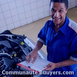 Logo Auto Maxi Services Javelas