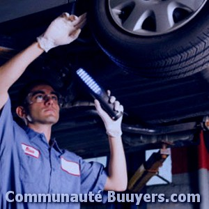 Logo Auto Repar Services