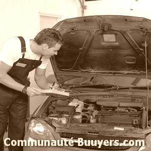 Logo Auto Services