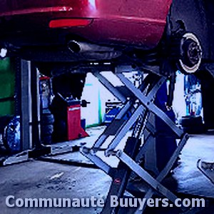 Avis autodistribution map garages for Garage auto distribution