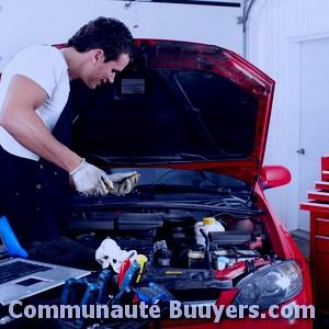 Logo Auto'Repare