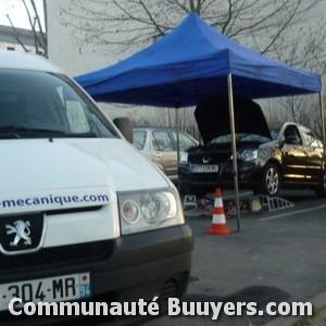 Avis axial carrosserie sc la croisette adh rent garages for Garage la carrosserie toulon