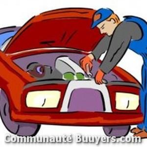 Avis axial pm 95 entreprise ind pendante 1 avis for Garage reprise voiture 95