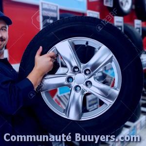 Logo BMW ABM Périgueux  Concessionnaire