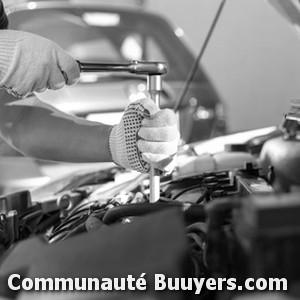 Logo BMW-MINI DYNAMISM Automobiles  Concessionnaire