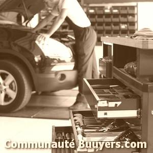 Avis carrosserie des pommeraies garages for Garage des paluds avis