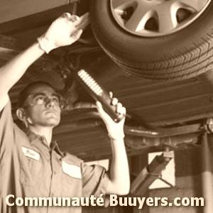 Logo Carrosserie Garage AD Expert L.P.J. Automobiles  Adhérent