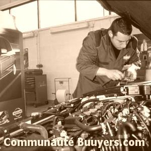 Avis carrosserie notre dame garages for Garage vallauris auto